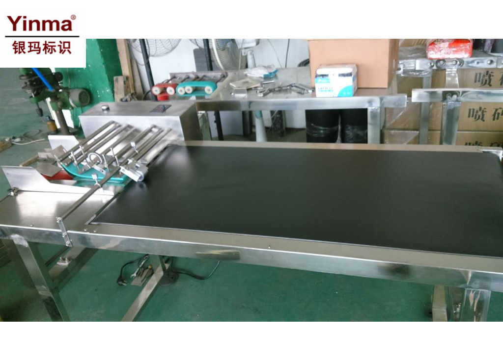 Auto Counting Paging Machine Simple Operation Stable With 40 - 280mm Width